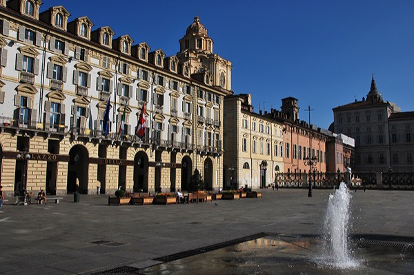 PRIVATE TOURS IN TURIN and PIEDMONT