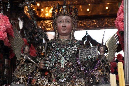 Festa di Sant'Agata - Sant'Agata Feast