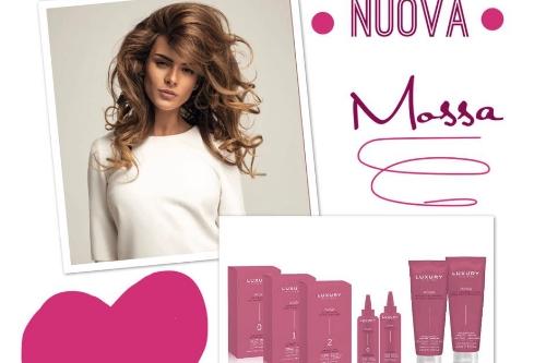Per l'estate vuoi dare movimento naturale ai tuoi capelli ?