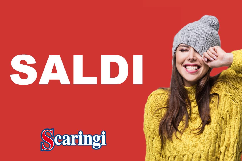 SALDI !!!!!!!!!!!