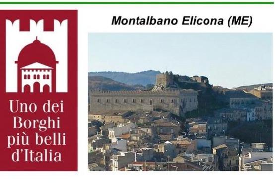 FESTA DELL'INSABBIATA...Montalbano Elicona