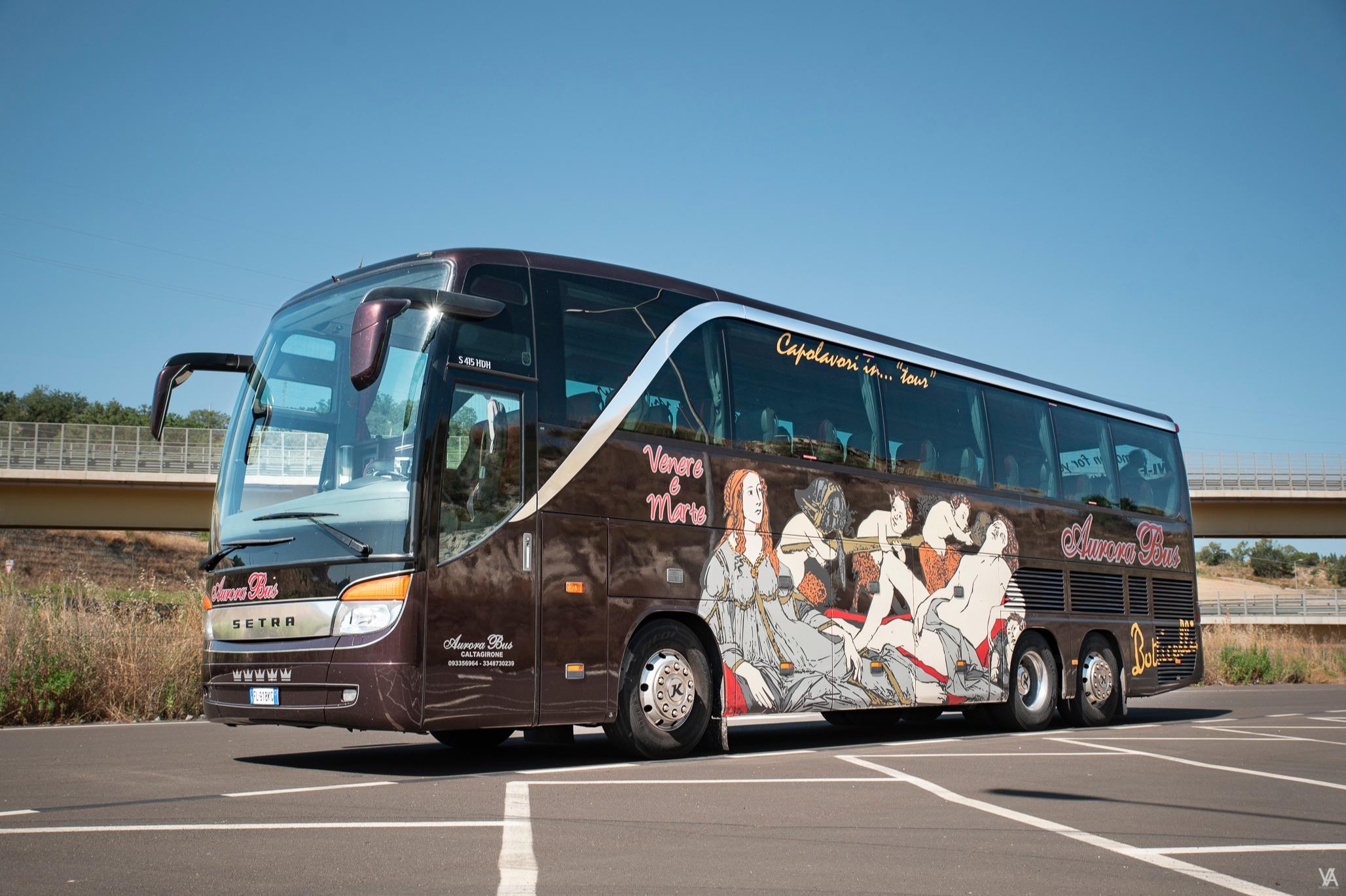 Aurora Bus s.r.l