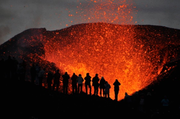 Tomorrow trip to Etna!