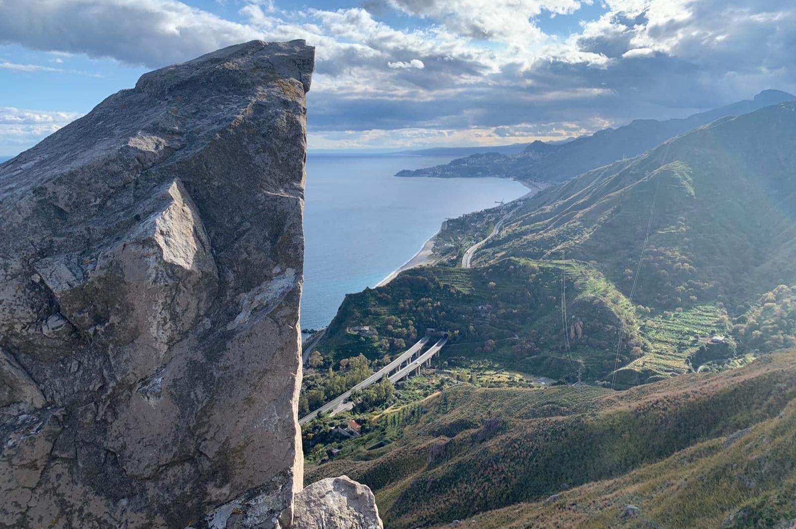 Tour Taormina