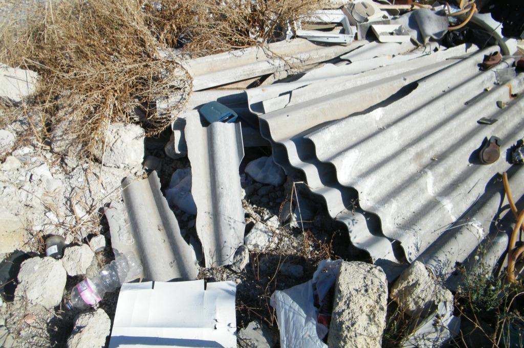 In Sicilia l'amianto continua a fare 600 vittime all'anno